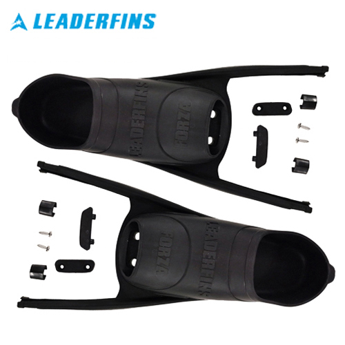 Leaderfins Forza Foot Pocket